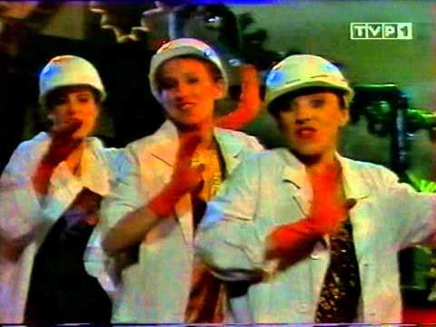 Kabaret Olgi Lipińskiej - Narodowy Kit