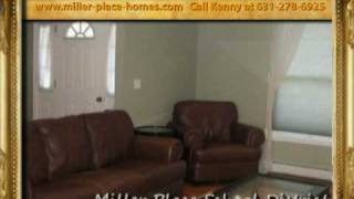 Miller Place Homes in Sound Beach in Diamond Condition
