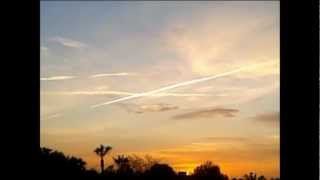 preview picture of video 'Actividad Chemtrails Mar Menor 24/04/2012 San Pedro del Pinatar / Pilar de la Horadada'