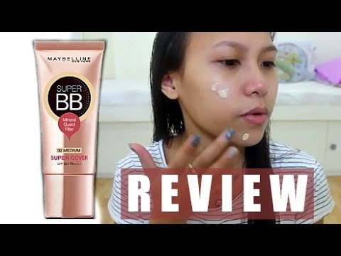 Pure Mineral BB Moist 24 SPF35 by Maybelline #7