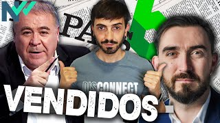 PERIODISMO de RODILLERAS | InfoVlogger