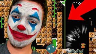 A Classic Dashie Mario Maker 2 Troll Level...