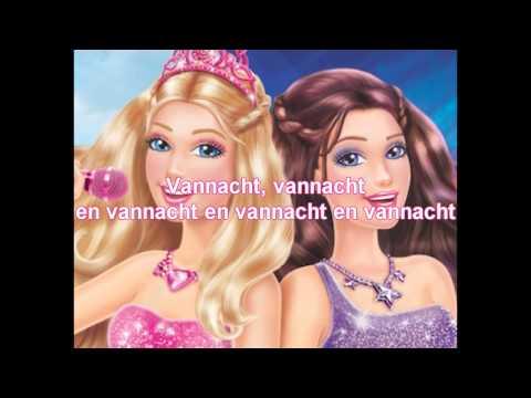 Barbie: The Princess and the Popstar - Here I am [Tori's Version] (Dutch)   Lyrics