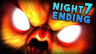 THIS IS IT!!    Cluck Yegger (FNAF Like Game)