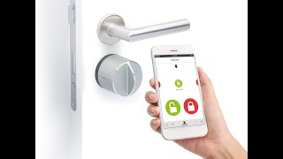 Danalock Smart Lock V3 & Danapad V3 Unboxing Review
