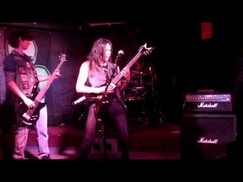 Annihilist-Betrayer (Live)