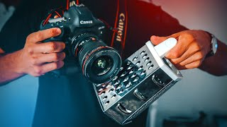 10 PHOTOGRAPHY IDEAS IN LESS THAN 100 SECONDS
