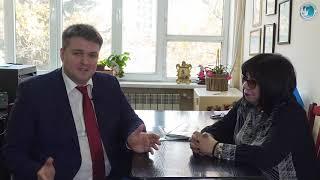Колонка редактора 25. Беседа с Александром Коротченковым