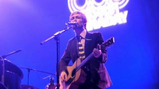 The Divine Comedy - Becoming More Like Alfie (Faraday 2009)