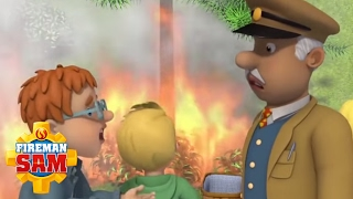Fireman Sam NEW Episodes - The Best of Norman Price!  🚒 🔥