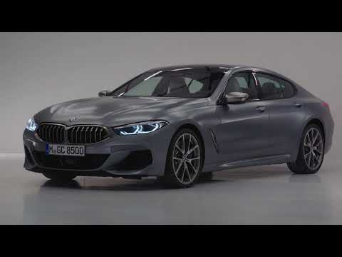 External Review Video fpGYqVtLpOo for BMW 8 Series Coupe (G15)