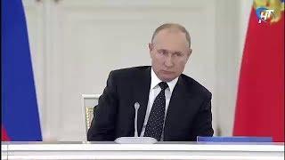 В России будет разработана федеральная программа по ремонту мостов