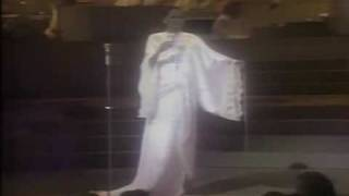 Diana Ross Caesar's Palace, 1979 Closing All For One.mp4