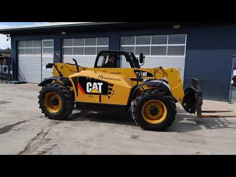 caterpillar-th337-cover-image