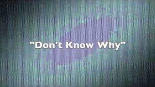 Zshatwa- Don't Know Why Ft. Javonte Pollard & Donyvano