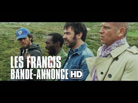 Les Francis - Bande-Annonce
