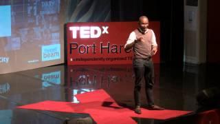 """Do you know who I am?"" TEDx Port Harcourt"
