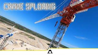 Crane Sploring - FPV Freestyle Canada