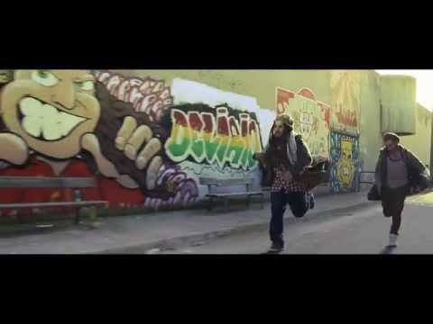 """BUJUMANNU feat QUADIO - """"BELIEVE ME"""" Produced by KENJI_Video di JESUS'S MOBS"""