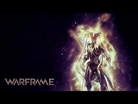 Warframe : Trinity Prime confirmed! - смотреть онлайн на Hah Life