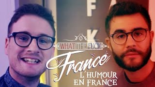 What The Fuck France - L