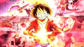 One Piece Luffy's Fierce Attack [Extended Version]