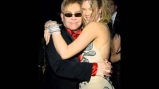 Joss Stone & Elton John    Calling it christmas