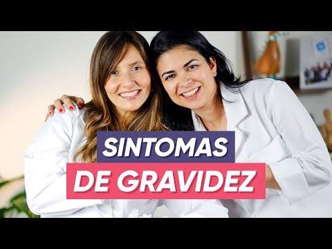 Imagem ilustrativa do vídeo: Como aliviar os Sintomas de Gravidez