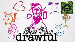 Let's Play - Drawful
