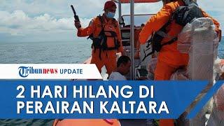 Terpaksa Minum Air Laut untuk Buka Puasa, Nelayan Ini 2 Hari Terombang-ambing setelah Terjang Badai