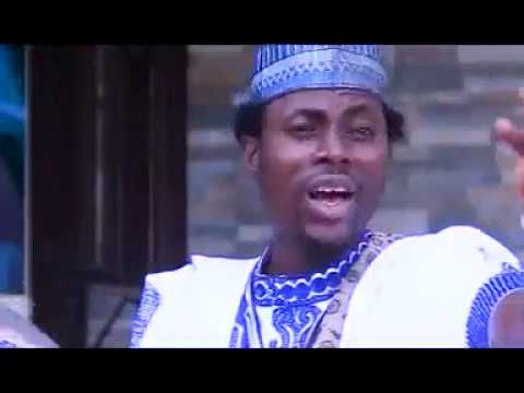 Agbara Gaosu Lori Afefe  [Azakir Iyanda Jipa] - Latest Yoruba 2018 Music Video