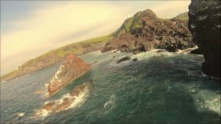 [DJI FPV] GOPRO7// Style Bunker 5X// 아름다운 섬 제주도