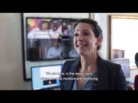 MOE UE Moçambique 2019: Monitoramento media – Uma ferramenta diferenciadora das MOE UE