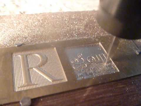 Engraving CNC Machine with Rotary