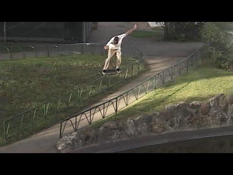 Image for video Studio Skateboards' 'Easy Listening'