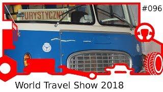 096 World Travel Show 2018