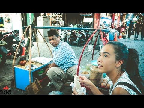 Can't Believe This Is JAKARTA | Indonesia Highlights 🇮🇩