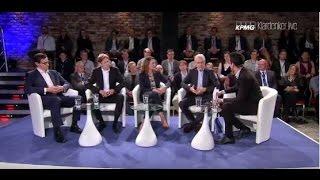 KPMG - Klardenker live | Industrie 4.0