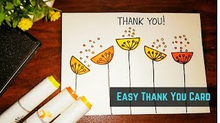 Thank You Card for Parents | Thank You Card for Teacher