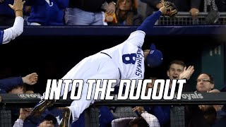 MLB | Into the Dugout