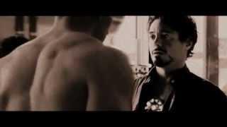 Tony x Steve - Anything goes