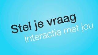 Mail je vragen! 4K - interactie met jou - HTML & CSS (Dutch/NL Tutorial)