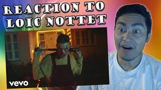 Loïc Nottet   Doctor (REACTION)