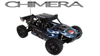 Redcat Rampage Chimera 1/5 Scale Gas Powered Sand Rail