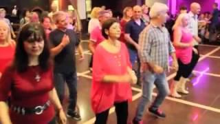 DJ BOBO FIESTA LOCA ballo di gruppo by Claudio Ballantino