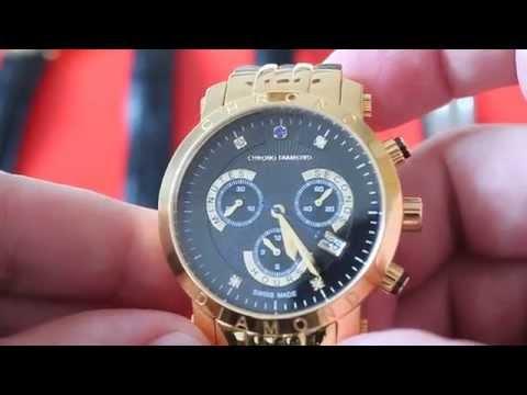 моя коллекция часов  + часы Президента