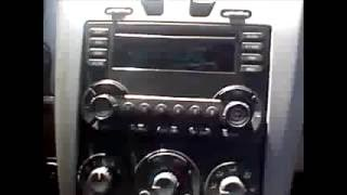 2005 Chevy Malibu CD Player - Disc Stuck In Drive - DIY