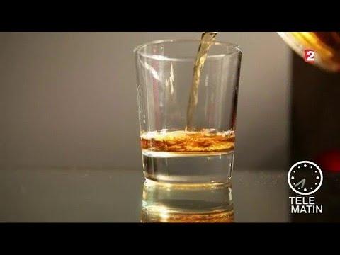 Que boire au mari pour la prophylaxie