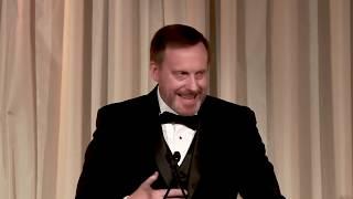 Admiral (Ret) Michael Rogers 2018 ICIT Pioneer Acceptance Speech