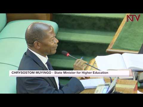 Education Ministry backs Makerere decision to raise tuition